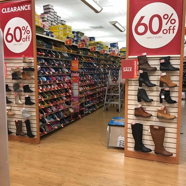 Payless Shoe Store Singapore Location