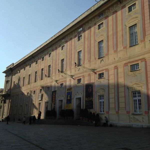 Foto scattata a Palazzo Ducale da Jae Woong J. il 1/26/2013