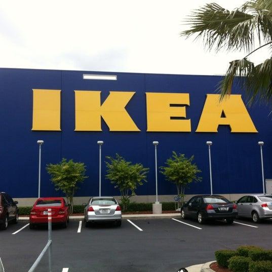 Ikea furniture home store in millenia for Ikea free kids meal