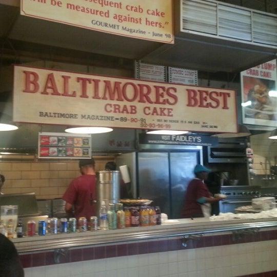 Best Seafood Restaurants In Downtown Baltimore