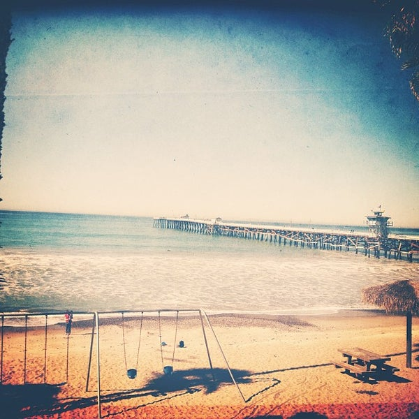 Photo taken at San Clemente State Park by SocialSoundSystem on 3/1/2013