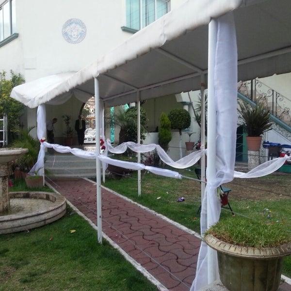 Fotos en sal n jardin medeina ecatepec m xico for Jardin 7 hermanos ecatepec