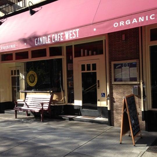Vegetarian Friendly Restaurants Upper West Side