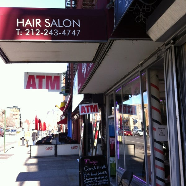 7th heaven hair salon west village 5 tips