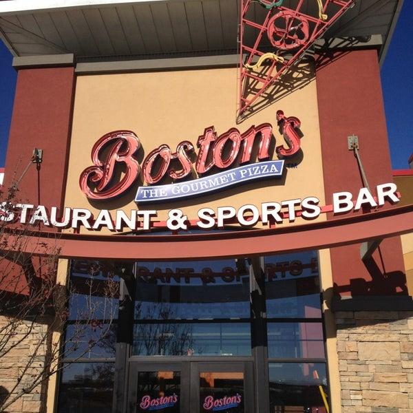 Boston 39 s restaurant sports bar now closed american for American cuisine boston