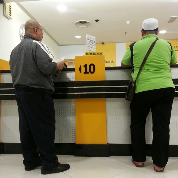 Photo taken at Maybank by Nizar Iskandar b. on 7/26/2013