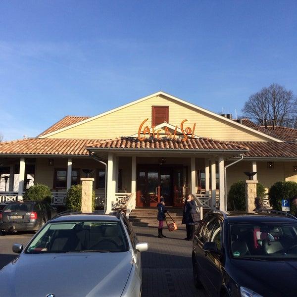 Moers Cafe Del Sol