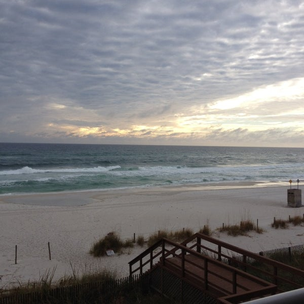 Photo taken at Majestic Beach Resort Panama City Beach by Marisol M. on 11/15/2013