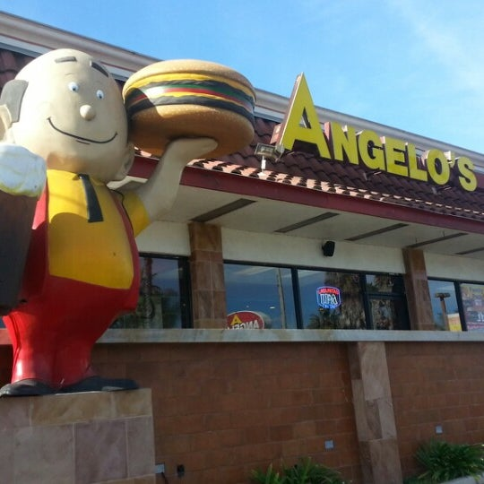 San Angelo Fast Food Places