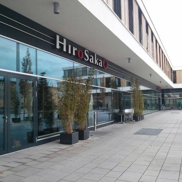 Hiro Sakao Erlangen