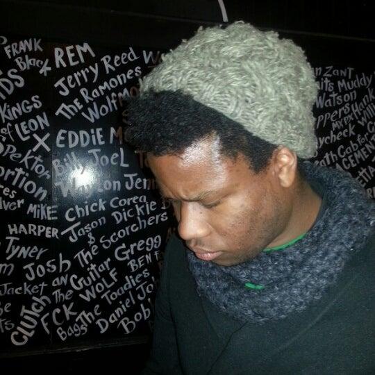 Photo taken at Exit/In by Elizabeth L. on 11/22/2012