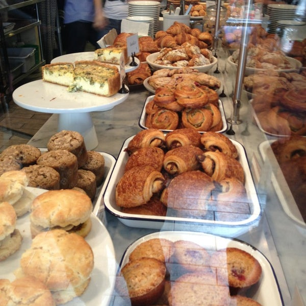Good Bakery In Los Angeles: 3156 Glendale Blvd