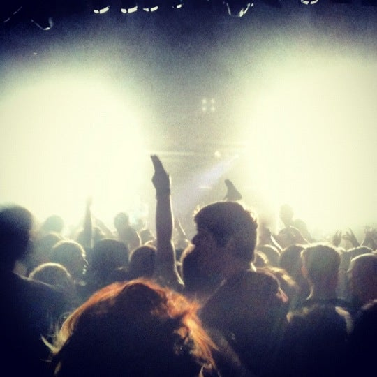 Photo taken at Rock City by Sophie L. on 6/9/2012