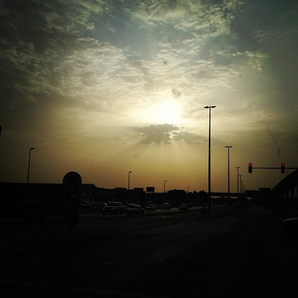 Photo taken at Al Twar 3 || الطوار ٣ by faisal a. on 6/15/2012