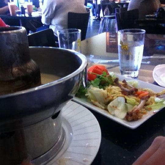 Thai House Restaurant Monterey Park