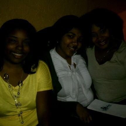 Photo taken at The Blue Monkey Lounge by David F. on 1/28/2012