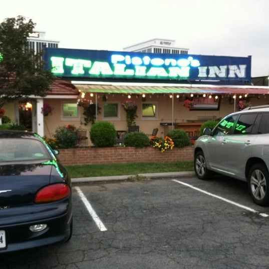 Chinese Restaurant On Jefferson Highway