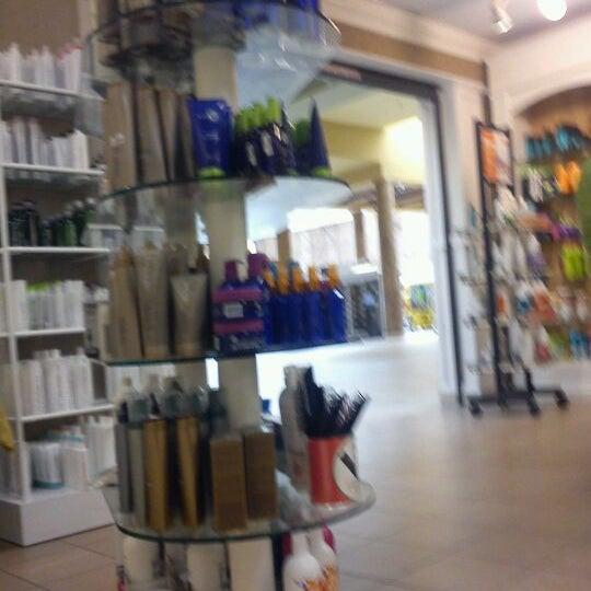 Photo taken at Santa Fe Place by Ruben M. on 2/21/2012