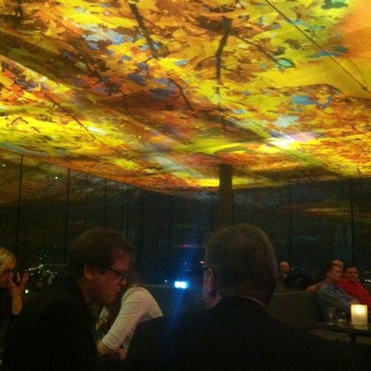Photo taken at Sofitel Vienna Stephansdom by John P. on 11/28/2012
