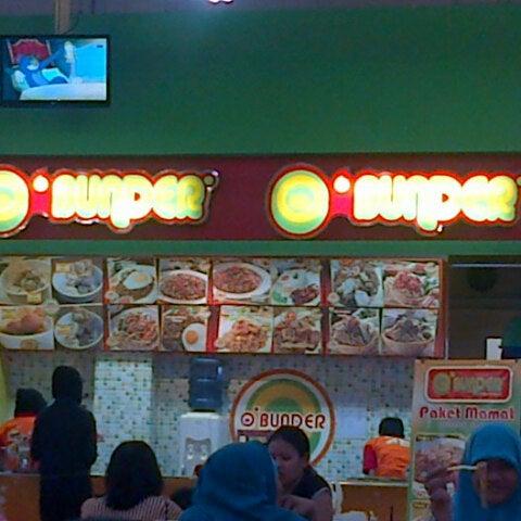 Photo taken at Giant Hypermarket by Huda on 6/30/2013