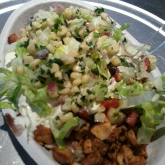 Photo taken at Chipotle Mexican Grill by Korey P. on 11/4/2012