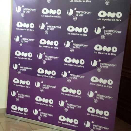 Foto tomada en Cámara de Comercio e Industria por anabel p. el 11/7/2013