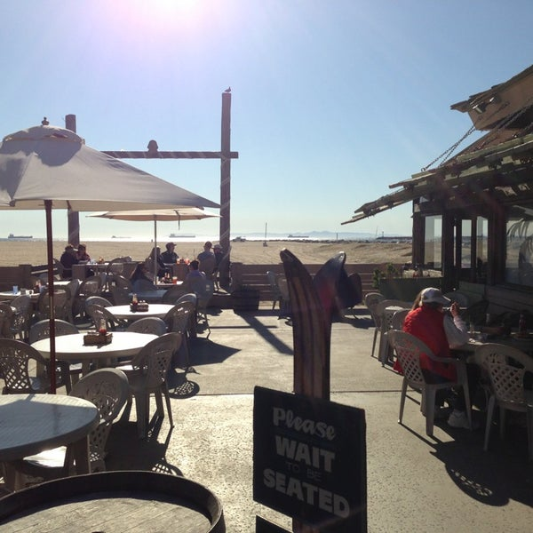River S End Cafe Seal Beach Ca