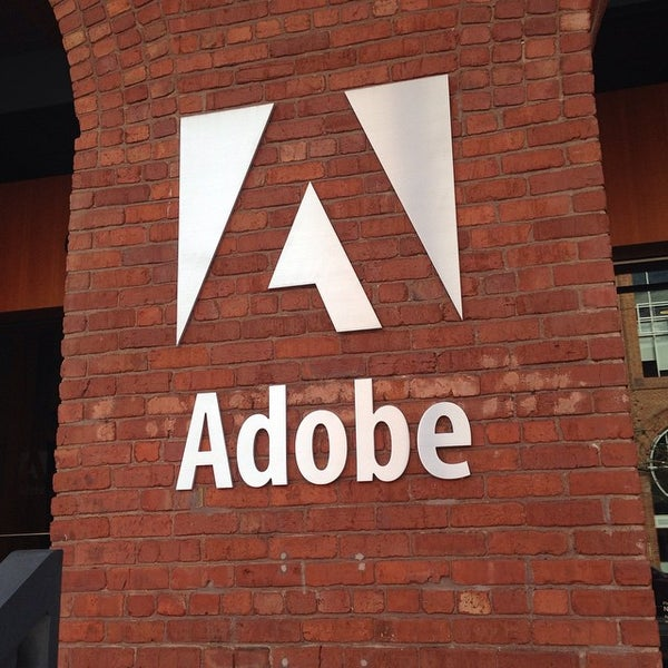 Photo taken at Adobe by Marc S. on 1/9/2015