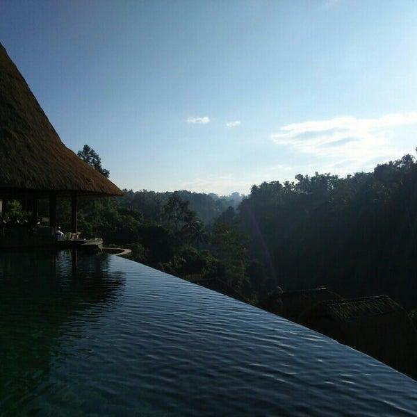 Photo taken at Viceroy Bali by hirofsky on 7/10/2016