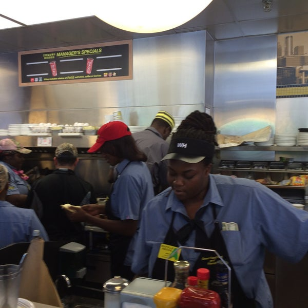 Photo taken at Waffle House by Jason C. on 4/11/2015