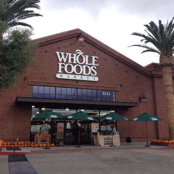 Whole Foods Near Sunnyvale Ca