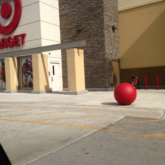 Photo taken at Target by 🙏Mi'Chell Q. on 12/8/2012