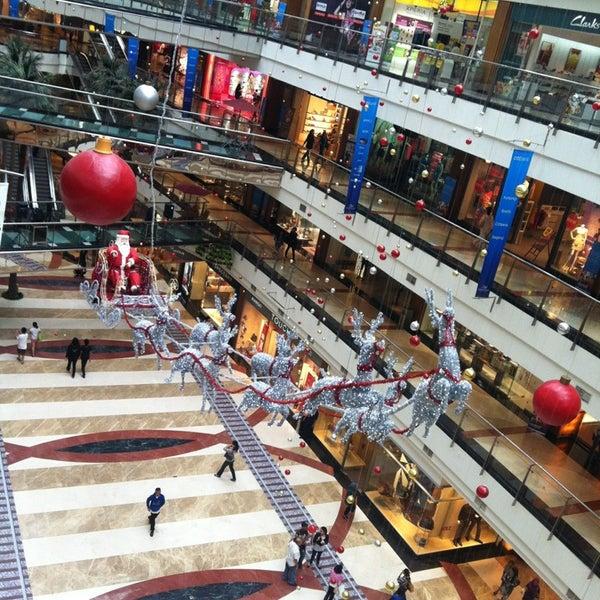 Photo taken at Pondok Indah Mall 2 by Azeria A. on 1/8/2013