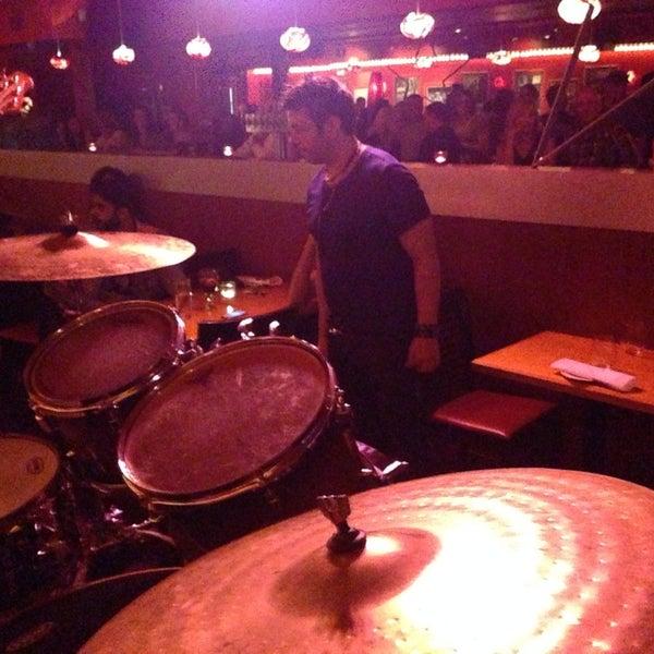 Photo taken at Joe Mamas by Chammy H. on 8/17/2014