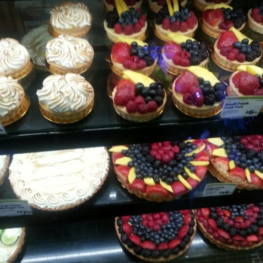 Photo taken at Whole Foods Market by Margie B. on 1/19/2013