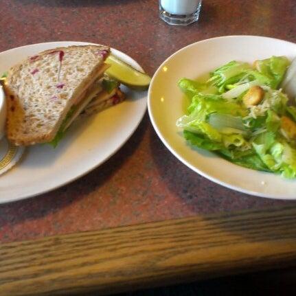Photo taken at Shari's Restaurant by Michael H. on 12/26/2012