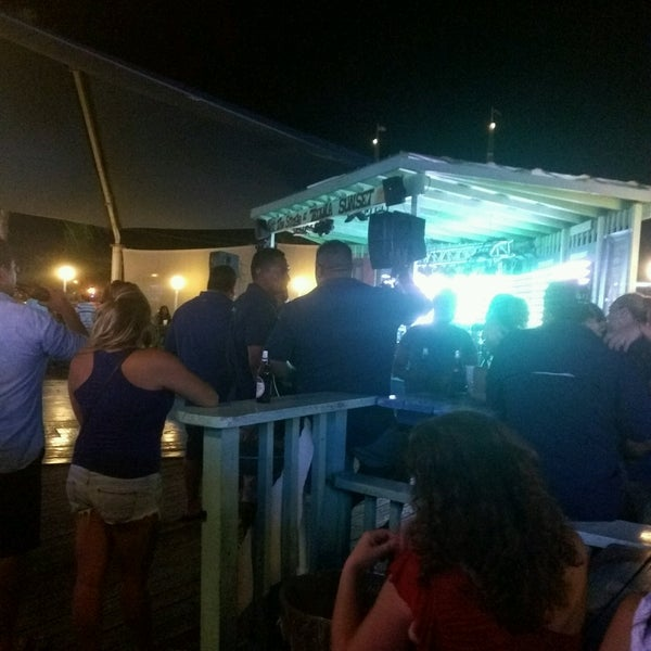 Photo taken at Tequila Sunset by Justin S. on 8/28/2016