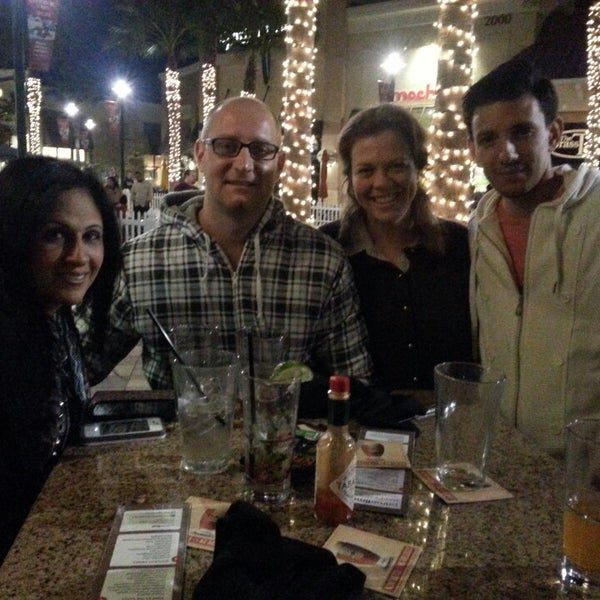Photo taken at Prime Bar -Wiregrass by Ritchie B. on 12/19/2013