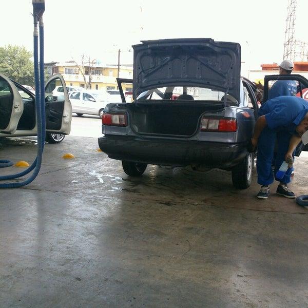 Car Wash Portland Mi