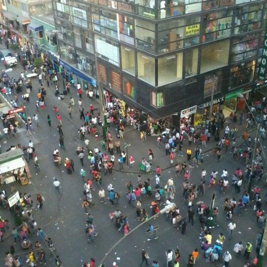 Foto tomada en Gamarra por Stefany N. el 12/28/2012
