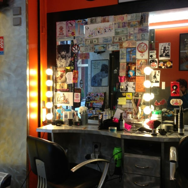 Coiffeur for Coiffeur salon nyc