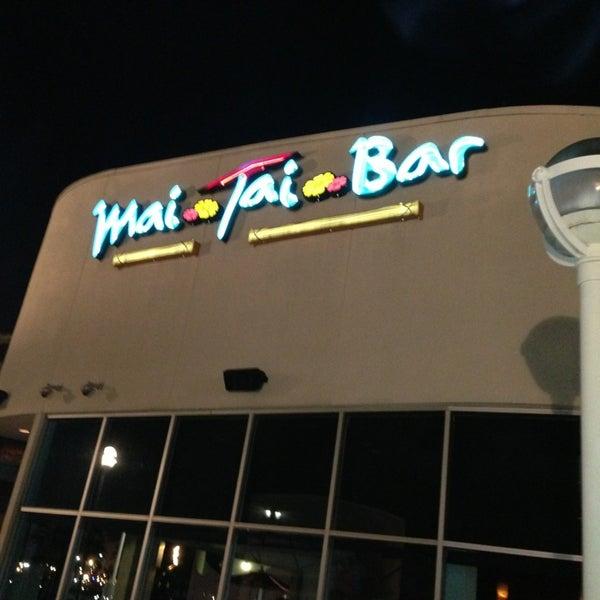 Mai Tai Bar Long Beach Ca