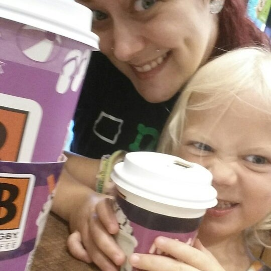 Photo taken at BIGGBY COFFEE by Heather H. on 9/2/2014