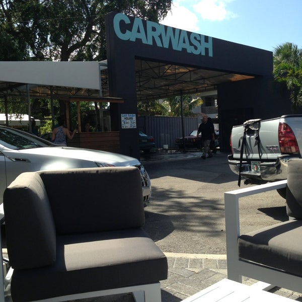 Photo taken at Karma Car Wash by Taylor S. on 7/7/2013