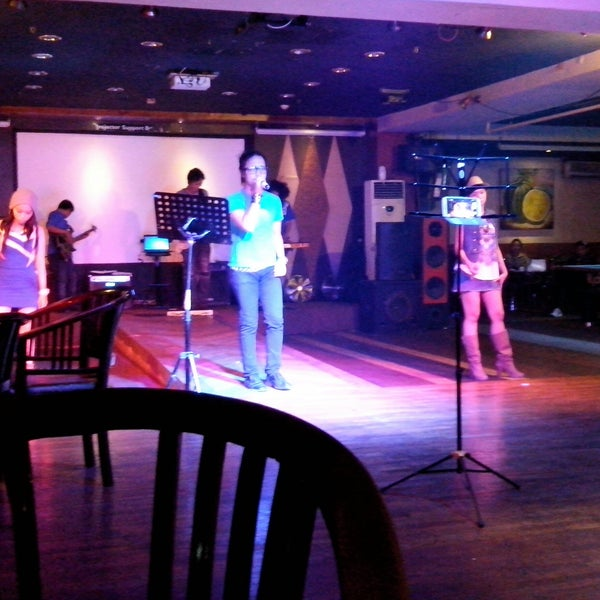 Photo taken at Rick's Cafe & Billiard by Mario B. on 9/5/2014