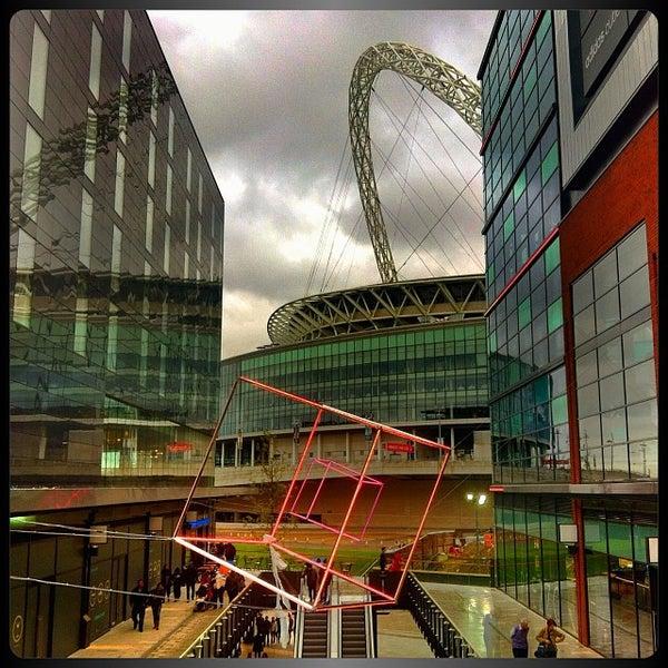 London Designer Outlet - Tokyngton - Wembley Park Blvd