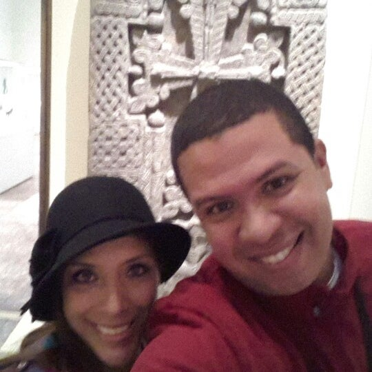 Photo taken at The Metropolitan Museum of Art by Karlotita C. on 3/10/2014