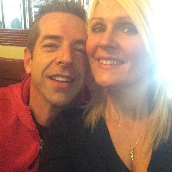 Photo taken at Malarky's Irish Pub by Andrea A. on 11/16/2014