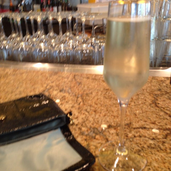 Photo taken at California Pizza Kitchen at Prudential by Lindsey F. on 7/12/2015
