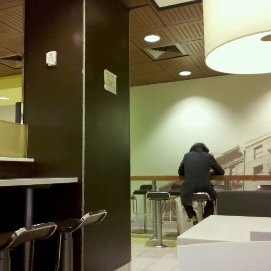 Photo taken at McDonald's by Michael B. on 2/14/2011